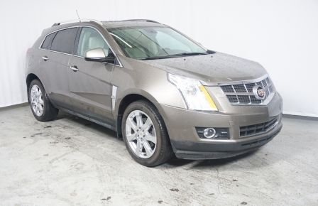 2012 Cadillac SRX Performance #0