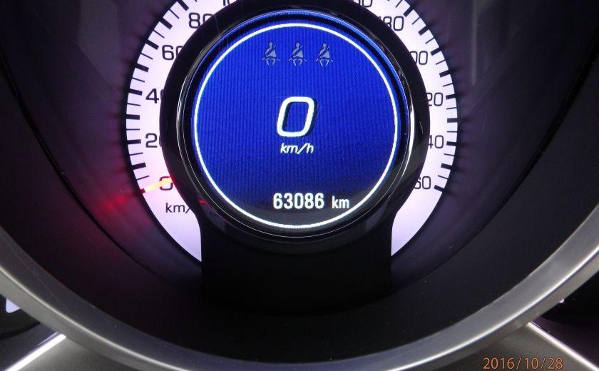 2012 Cadillac SRX Performance #44