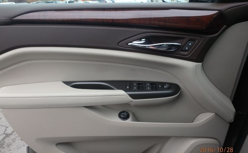 2012 Cadillac SRX Performance #45