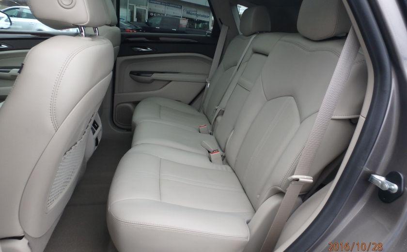 2012 Cadillac SRX Performance #52
