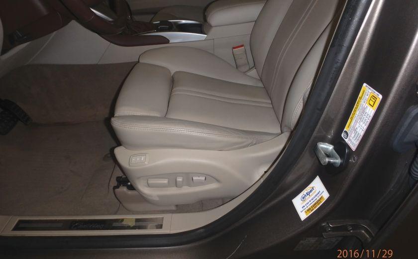2012 Cadillac SRX Performance #1