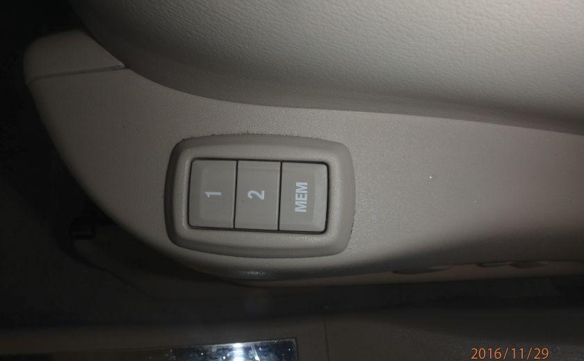 2012 Cadillac SRX Performance #5