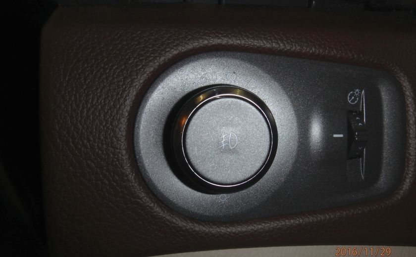 2012 Cadillac SRX Performance #7