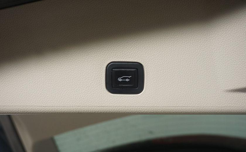 2012 Cadillac SRX Performance #29