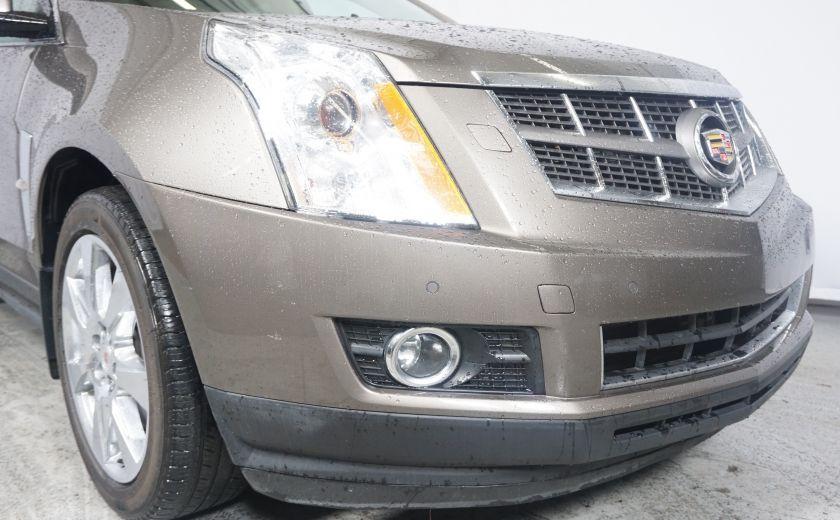 2012 Cadillac SRX Performance #31