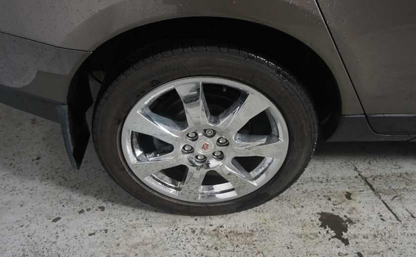 2012 Cadillac SRX Performance #34