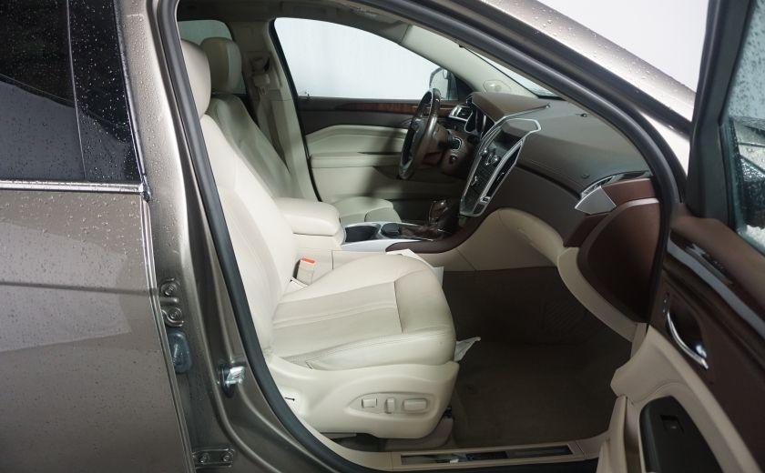 2012 Cadillac SRX Performance #35