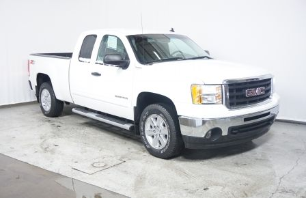2011 GMC Sierra 1500 SLE in Sept-Îles
