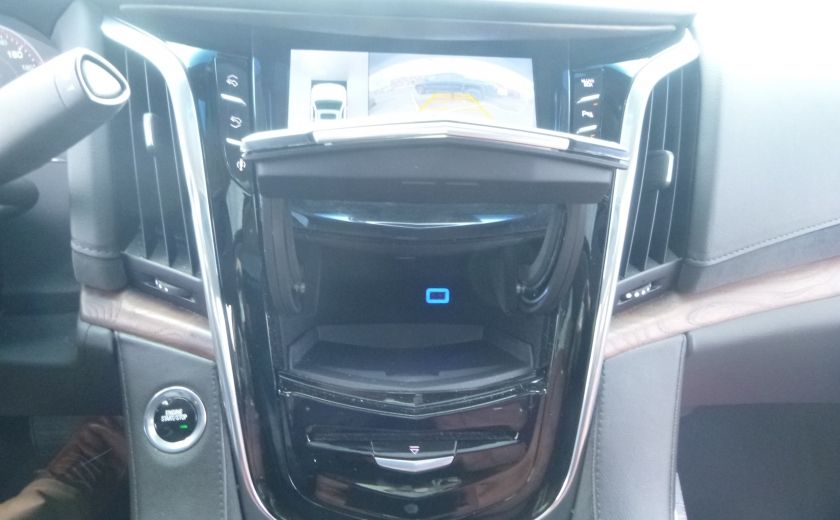2015 Cadillac Escalade Luxury #8