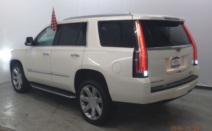 2015 Cadillac Escalade Luxury #28