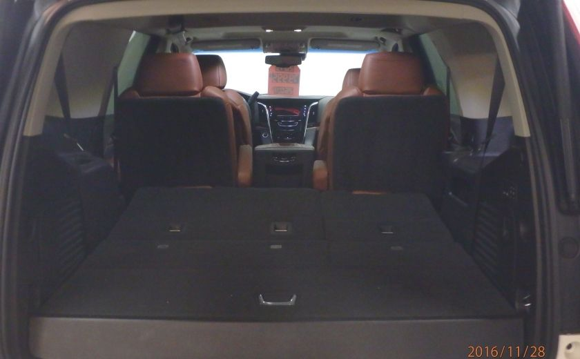 2015 Cadillac Escalade Luxury #31