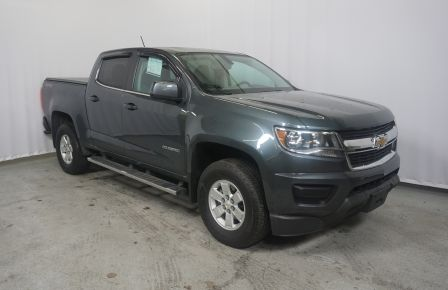 2015 Chevrolet Colorado 4WD WT #0