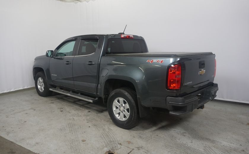 2015 Chevrolet Colorado 4WD WT #1