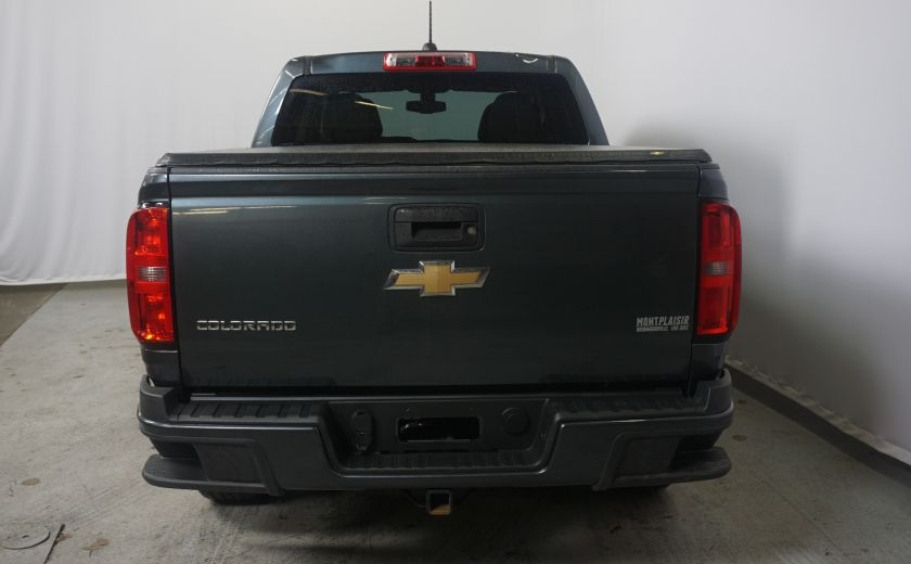 2015 Chevrolet Colorado 4WD WT #2