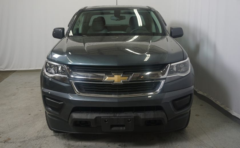 2015 Chevrolet Colorado 4WD WT #8