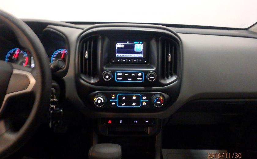 2015 Chevrolet Colorado 4WD WT #14
