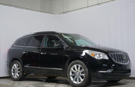 2016 Buick Enclave Premium #0