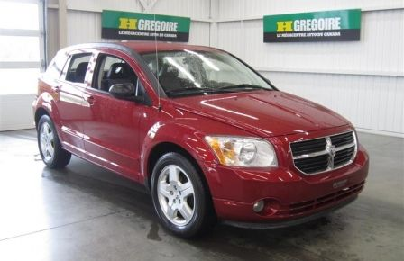 2009 Dodge Caliber SXT 2.0L in Gatineau