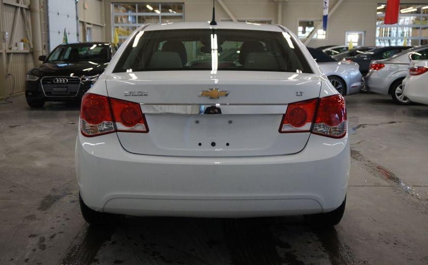2014 Chevrolet Cruze LT 1.4L Turbo #5