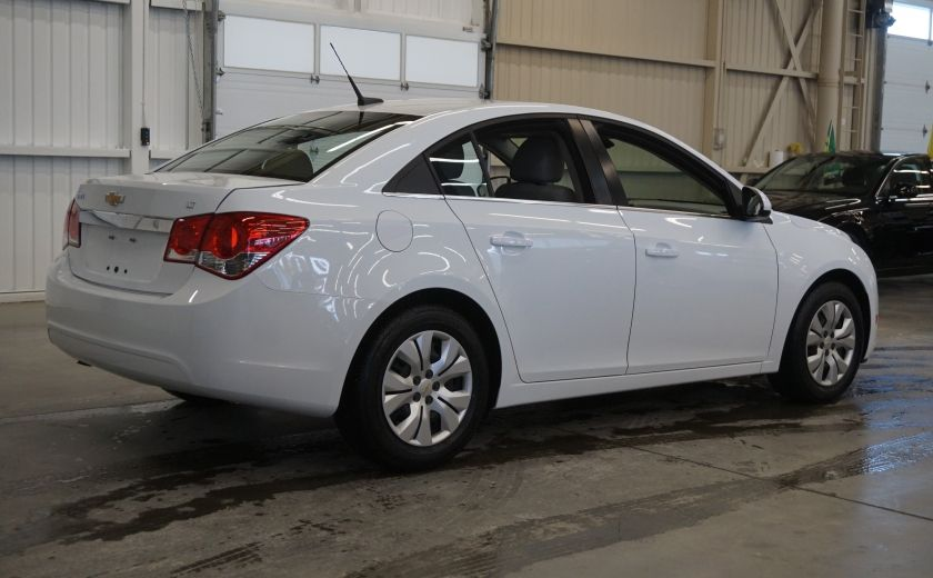 2014 Chevrolet Cruze LT 1.4L Turbo #6