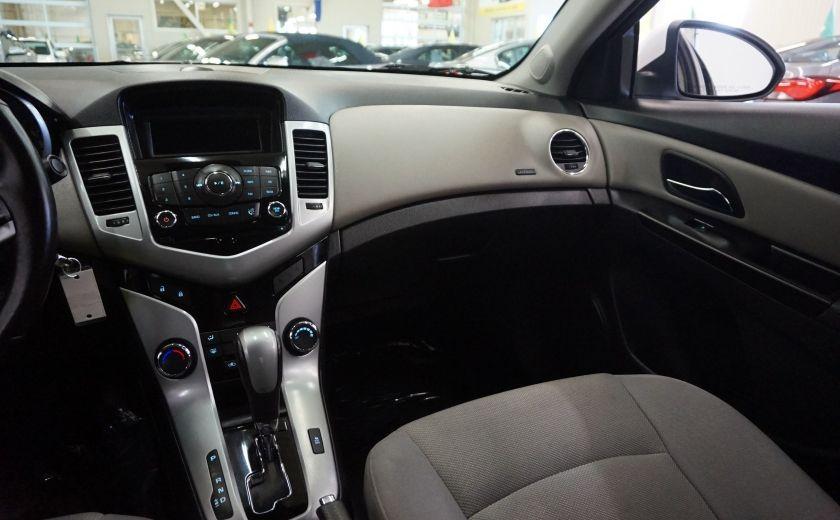 2014 Chevrolet Cruze LT 1.4L Turbo #9