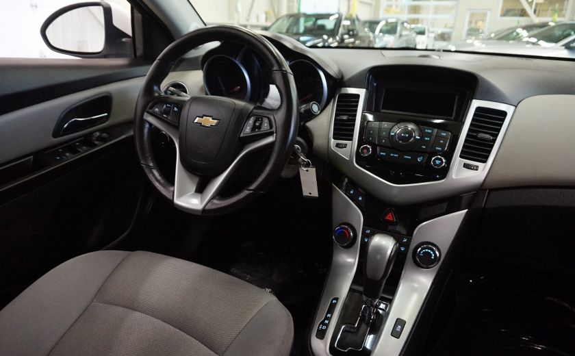2014 Chevrolet Cruze LT 1.4L Turbo #10