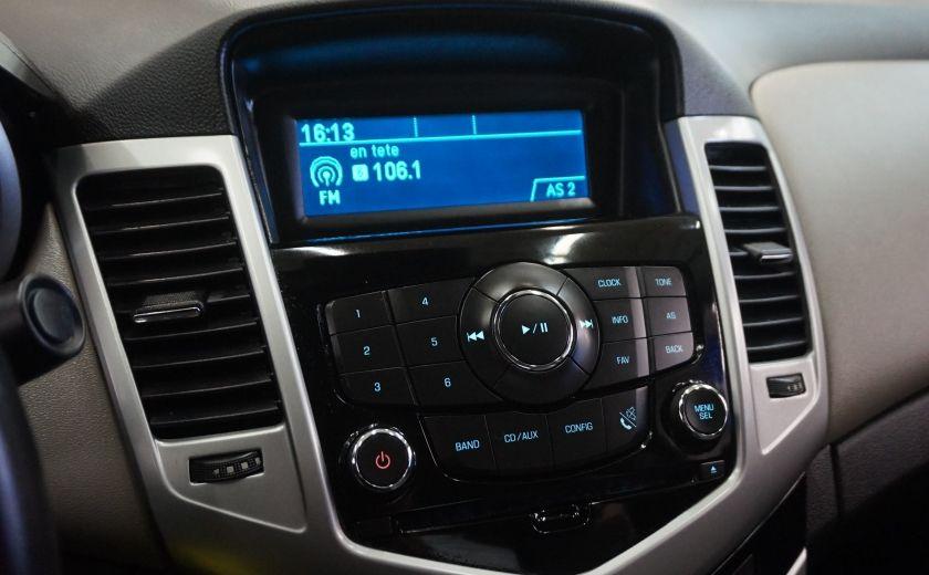 2014 Chevrolet Cruze LT 1.4L Turbo #16
