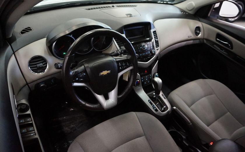 2014 Chevrolet Cruze LT 1.4L Turbo #20