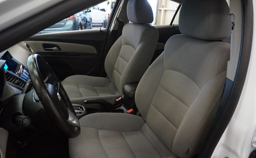 2014 Chevrolet Cruze LT 1.4L Turbo #21