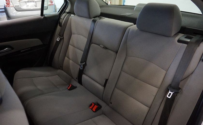 2014 Chevrolet Cruze LT 1.4L Turbo #22