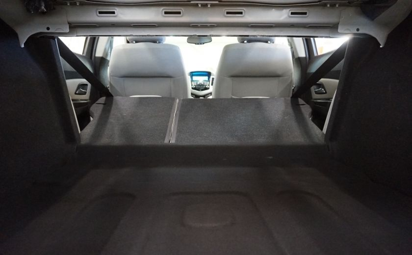 2014 Chevrolet Cruze LT 1.4L Turbo #25