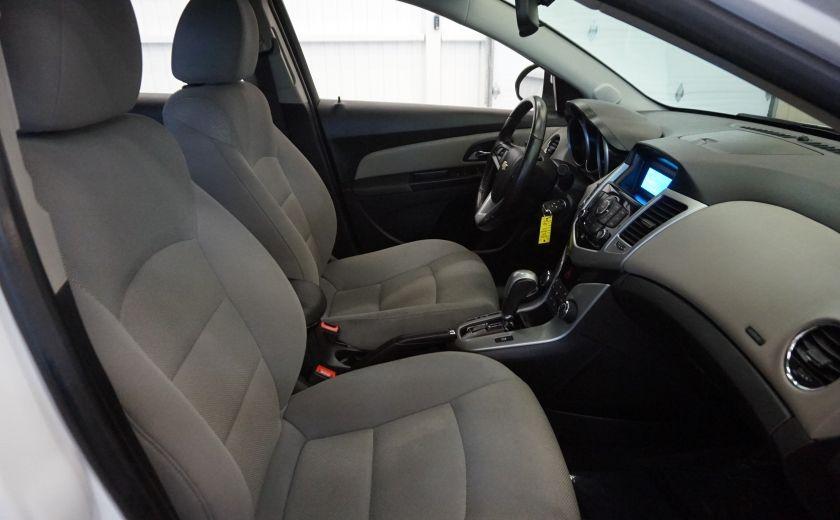 2014 Chevrolet Cruze LT 1.4L Turbo #27