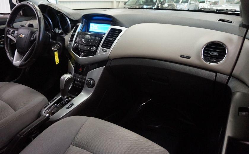 2014 Chevrolet Cruze LT 1.4L Turbo #28
