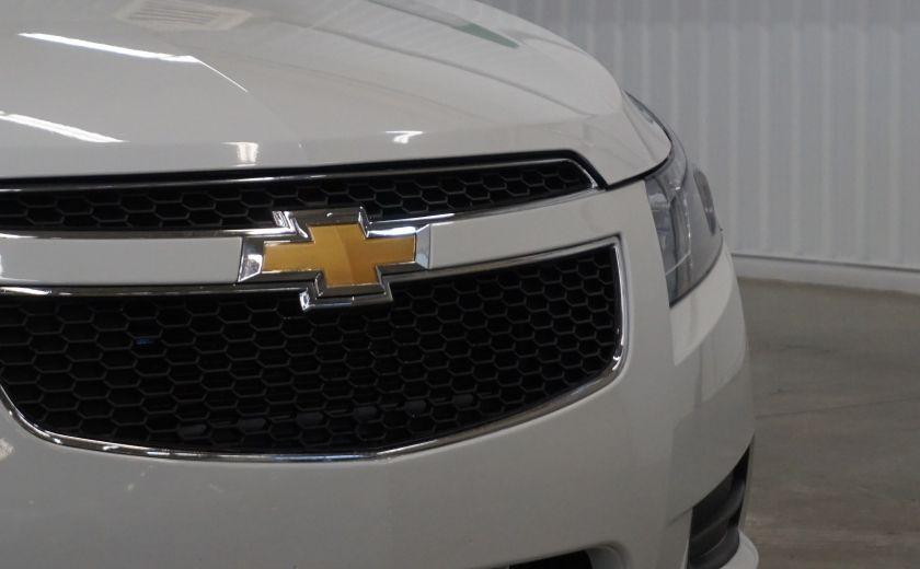 2014 Chevrolet Cruze LT 1.4L Turbo #32