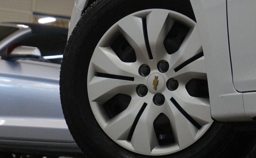 2014 Chevrolet Cruze LT 1.4L Turbo #35