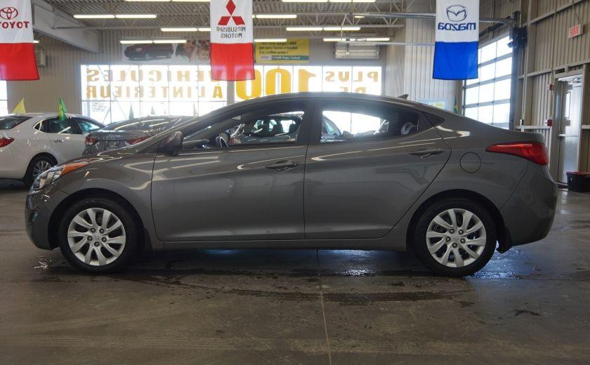 2012 Hyundai Elantra GL #3