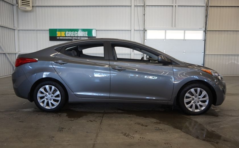 2012 Hyundai Elantra GL #7