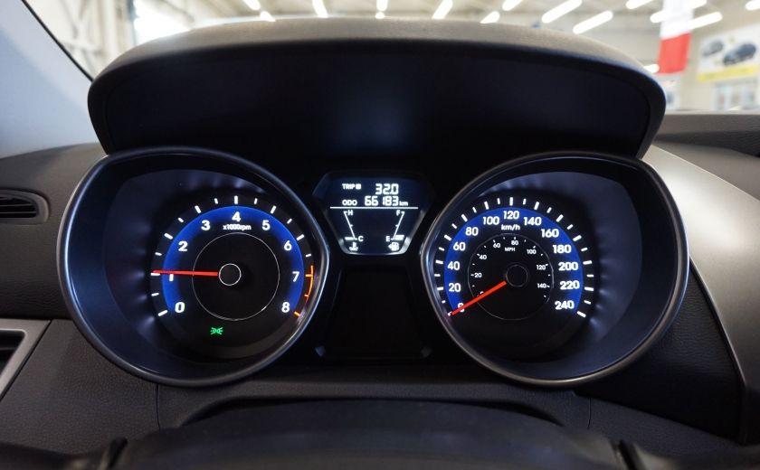 2012 Hyundai Elantra GL #15