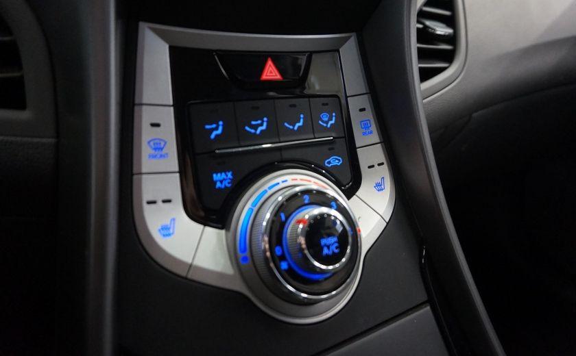 2012 Hyundai Elantra GL #17
