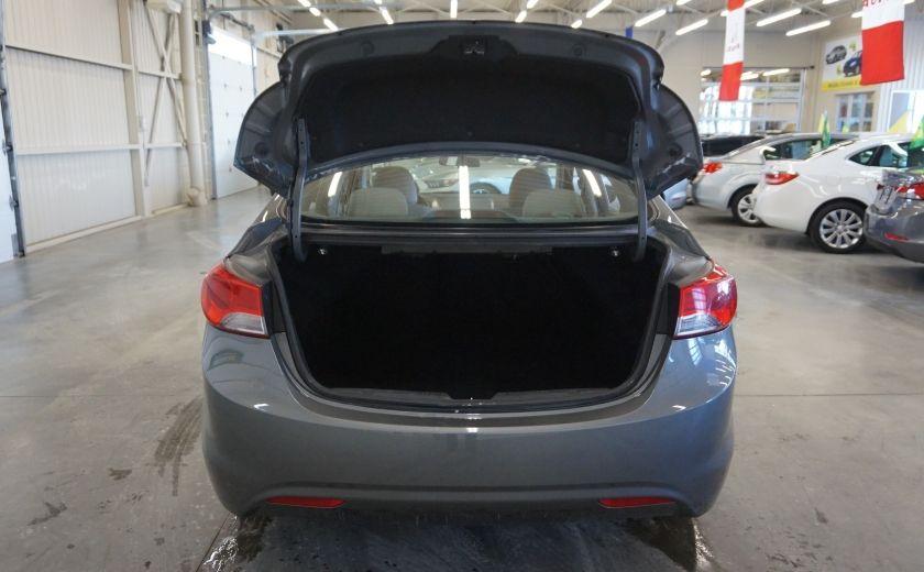 2012 Hyundai Elantra GL #26