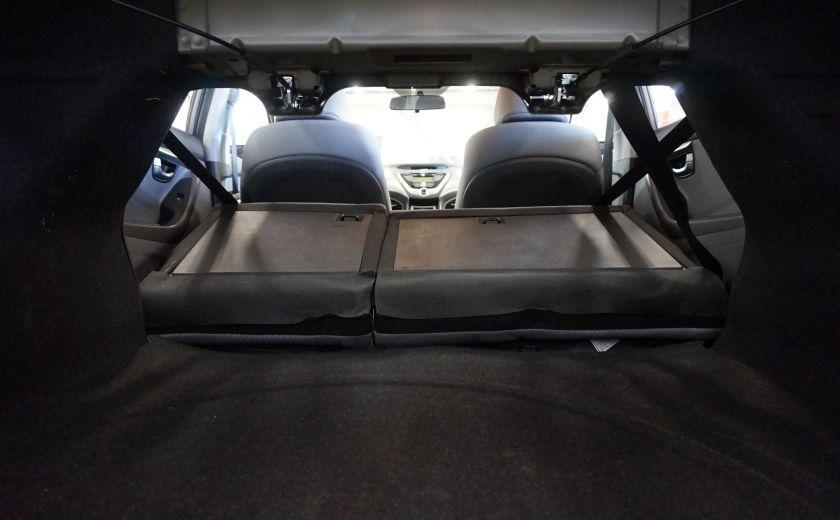 2012 Hyundai Elantra GL #28