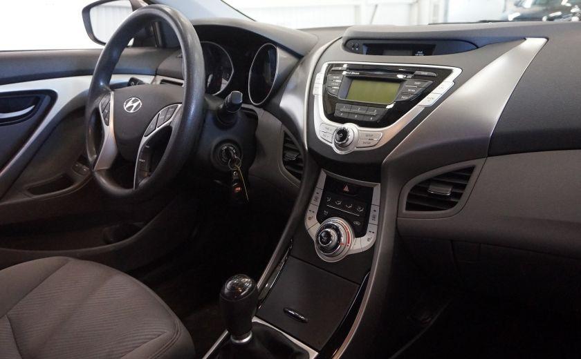 2012 Hyundai Elantra GL #32