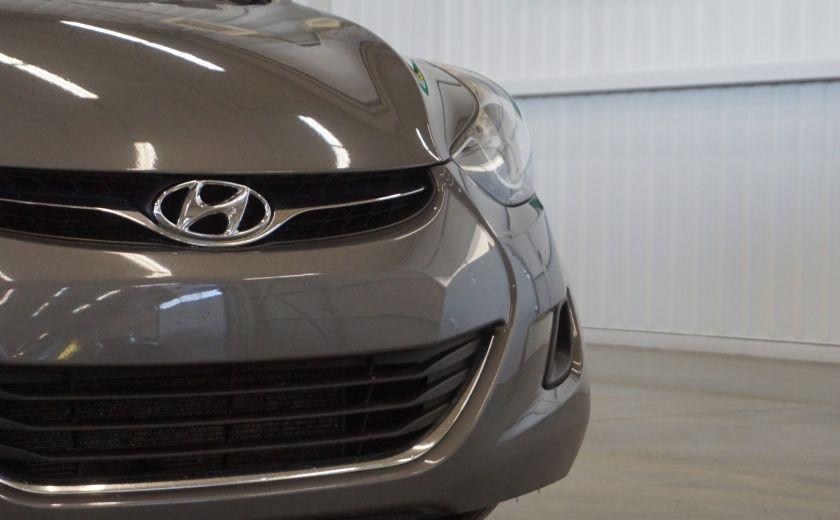 2012 Hyundai Elantra GL #35