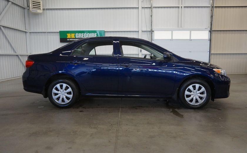 2011 Toyota Corolla CE #7