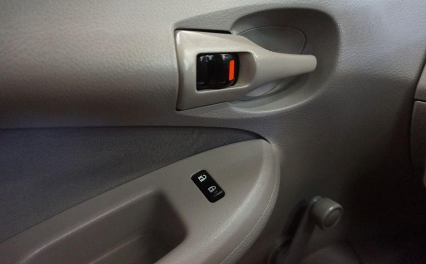 2011 Toyota Corolla CE #15