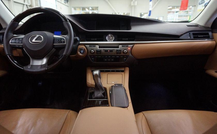 2016 Lexus ES350 Touring Pack (caméra-toit-navi-cuir) #10
