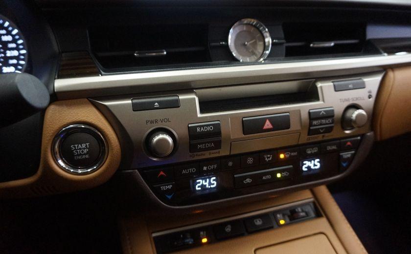 2016 Lexus ES350 Touring Pack (caméra-toit-navi-cuir) #17