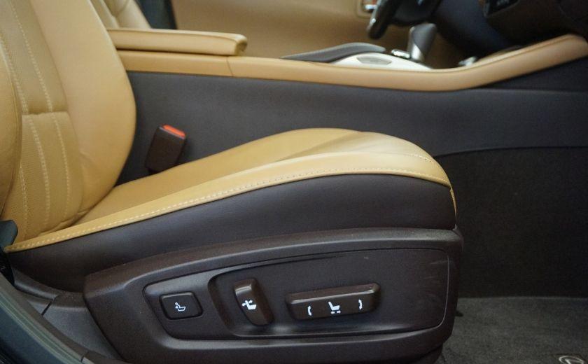 2016 Lexus ES350 Touring Pack (caméra-toit-navi-cuir) #29
