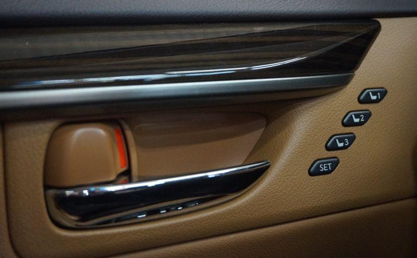 2016 Lexus ES350 Touring Pack (caméra-toit-navi-cuir) #20