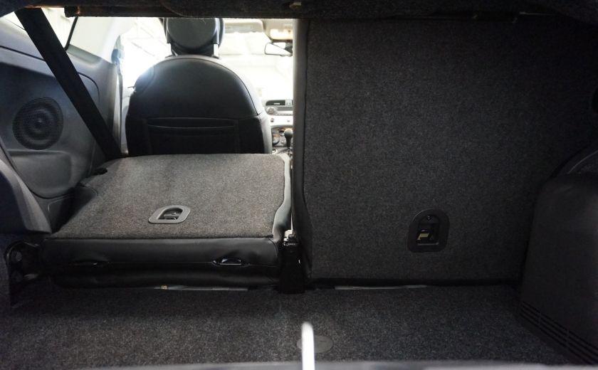 2014 Fiat 500c Lounge Cabriolet (sonar-cuir) #21